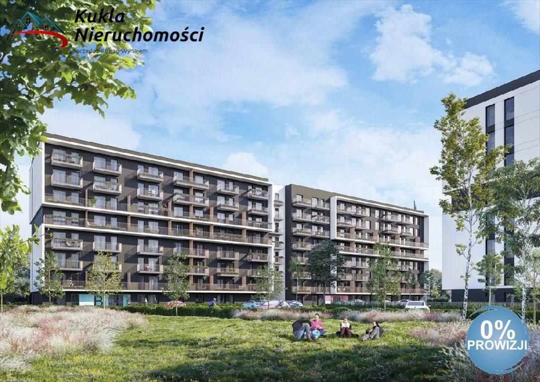 Mieszkanie czteropokojowe  na sprzedaż Kraków, Podgórze Duchackie, Puszkarska  81m2 Foto 4
