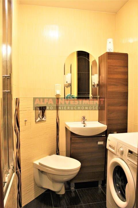 Mieszkanie dwupokojowe na sprzedaż Toruń, Rubinkowo, Dziewulskiego  49m2 Foto 9