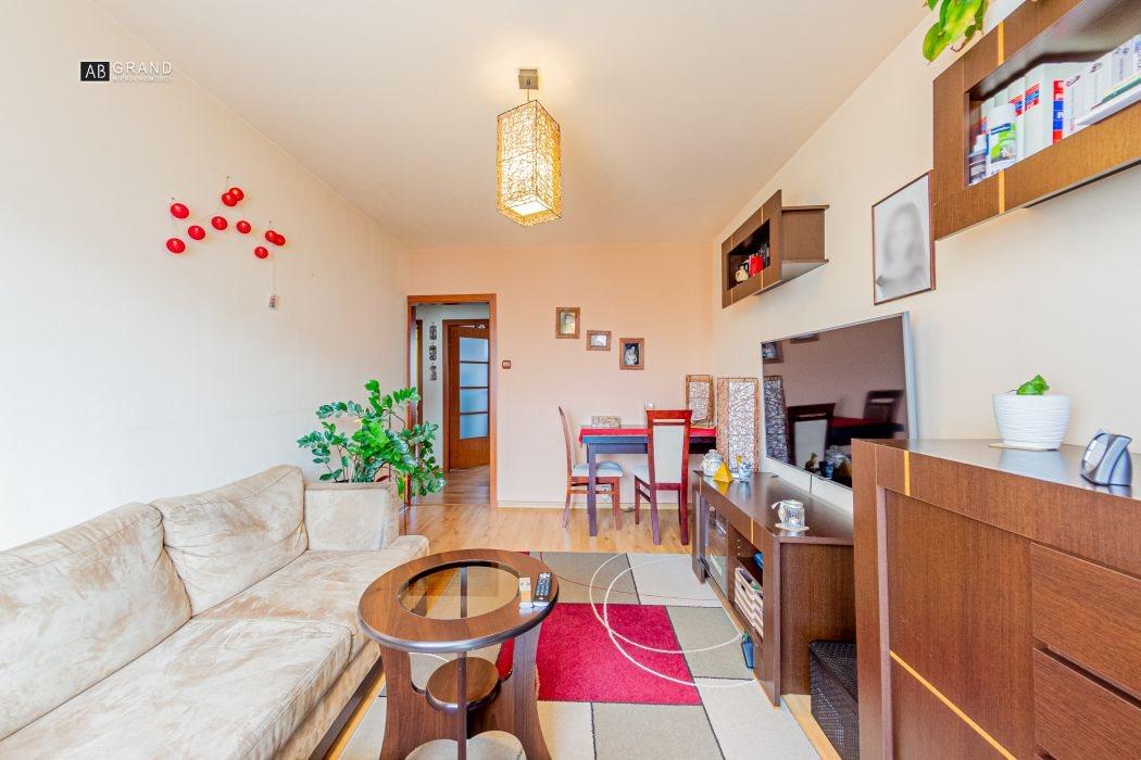 Mieszkanie trzypokojowe na sprzedaż Białystok, Wysoki Stoczek, Dworska  48m2 Foto 4