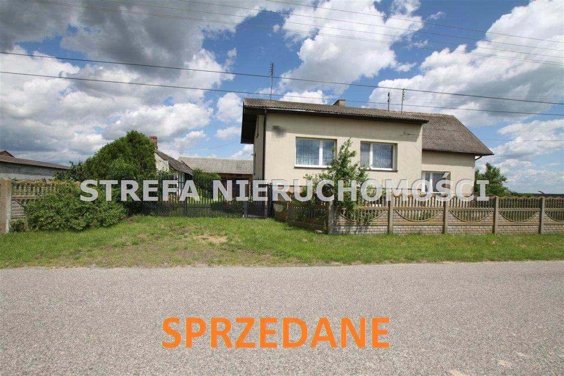 Dom na sprzedaż Chorzęcin  220m2 Foto 1