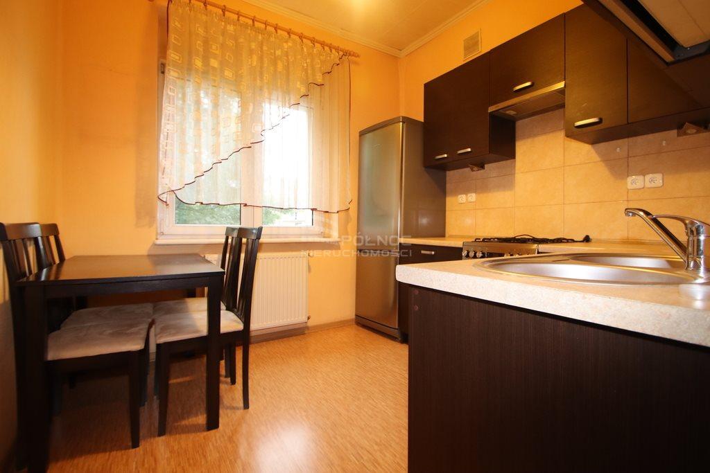 Mieszkanie dwupokojowe na sprzedaż Bytom, Stroszek, Gabriela Narutowicza  55m2 Foto 5