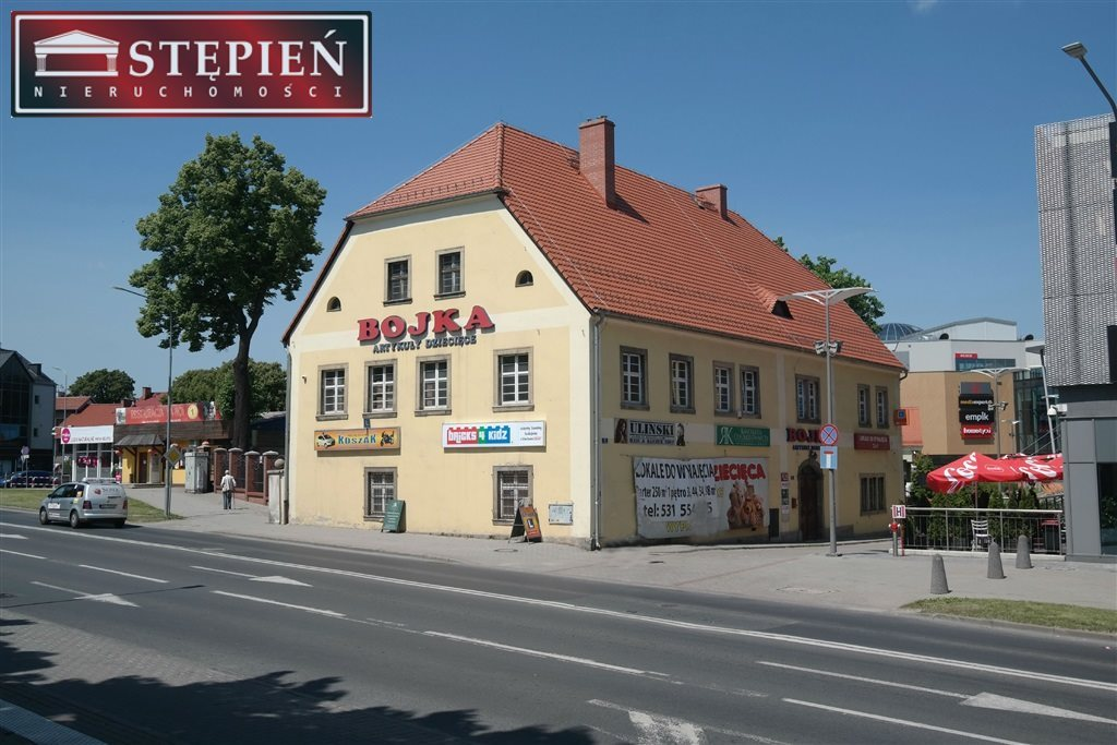 Lokal użytkowy na wynajem Jelenia Góra, Centrum  35m2 Foto 11
