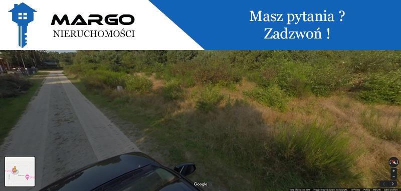 Działka inna na sprzedaż Rozewie, Jastrzębia  1140m2 Foto 1