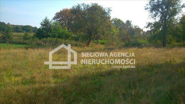 Działka budowlana na sprzedaż Sasino  740m2 Foto 1