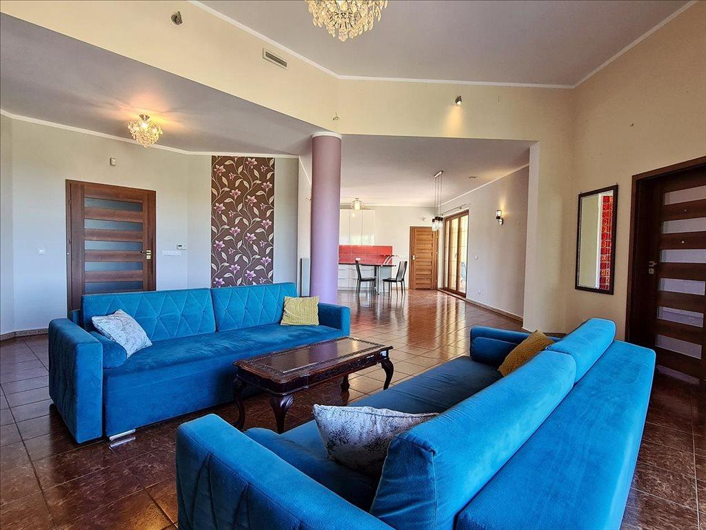 Dom na sprzedaż Szczepanowice, Miechów  221m2 Foto 9