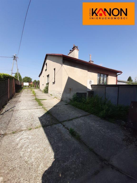 Dom na sprzedaż Bielsko-Biała, Komorowice Krakowskie  96m2 Foto 2