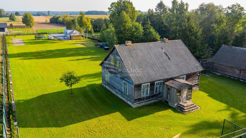 Dom na sprzedaż Dobrzyniówka  110m2 Foto 5