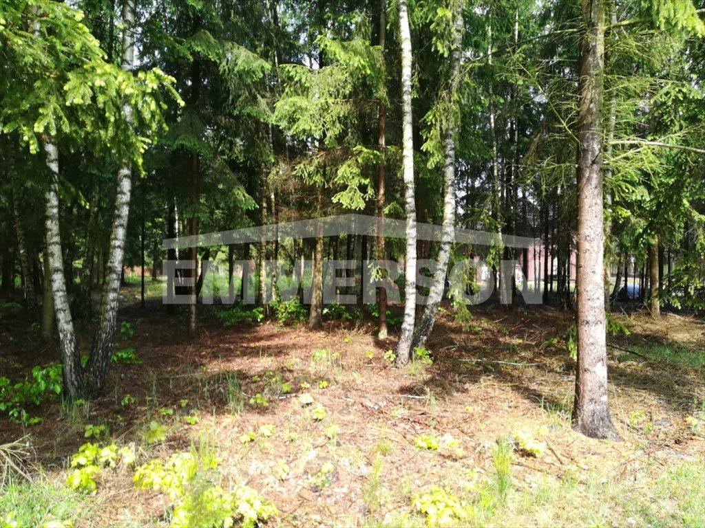 Działka budowlana na sprzedaż Bartoszówka, Świerkowa Polana  1215m2 Foto 8