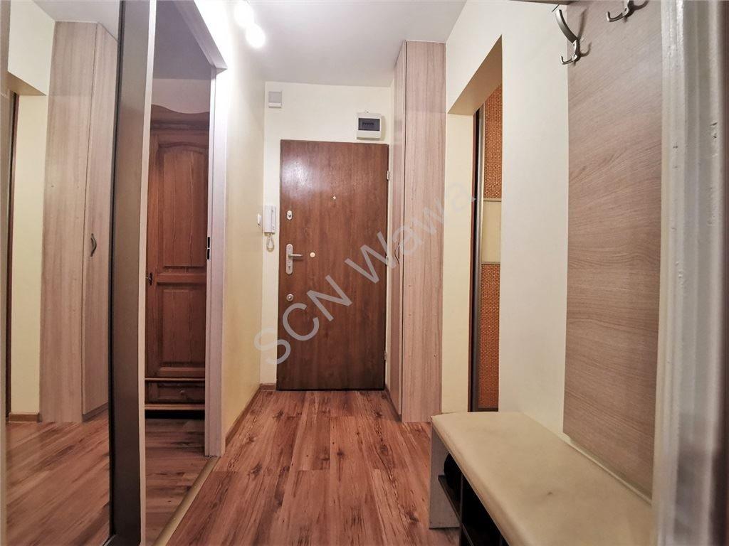 Mieszkanie trzypokojowe na sprzedaż Warszawa, Bemowo, Rosy Bailly  63m2 Foto 12