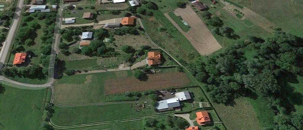 Działka budowlana na sprzedaż Głuchów  2100m2 Foto 3