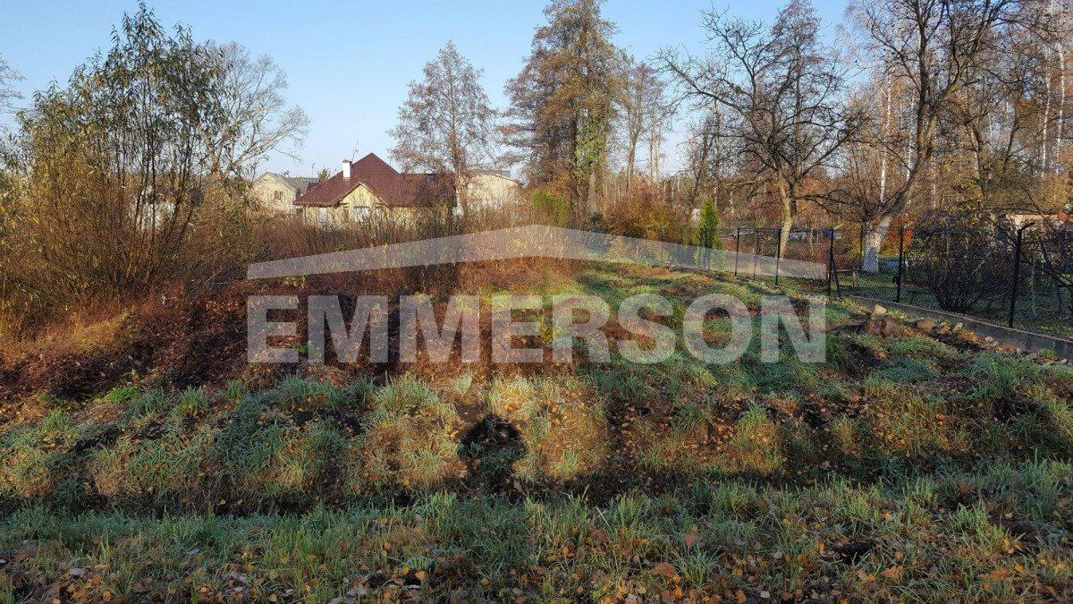 Działka budowlana na sprzedaż Wołomin  3102m2 Foto 8