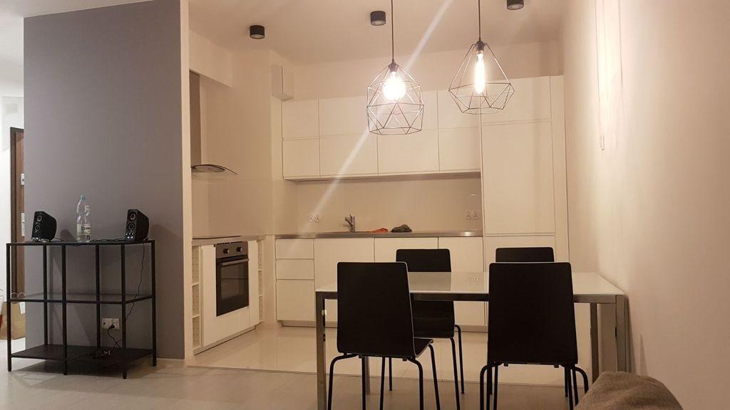 Mieszkanie dwupokojowe na wynajem Łódź, Śródmieście, Jana Kilińskiego  47m2 Foto 1