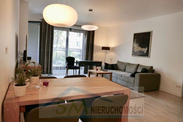 Mieszkanie dwupokojowe na sprzedaż Warszawa, Wola, ok. Ogrodowej  55m2 Foto 2