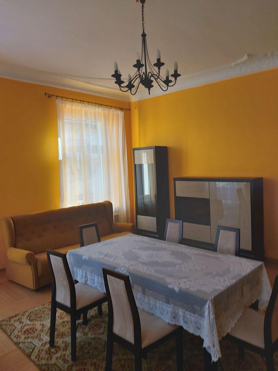 Mieszkanie dwupokojowe na sprzedaż Jelenia Góra  73m2 Foto 5