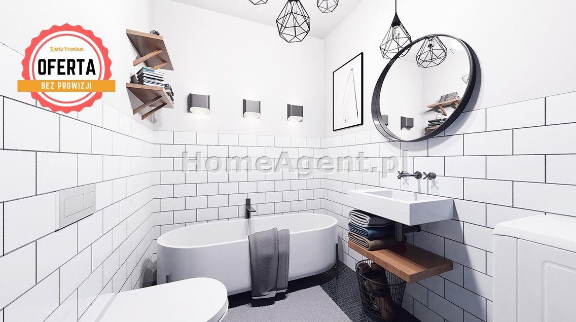 Mieszkanie trzypokojowe na sprzedaż Sosnowiec, Klimontów, Klimontowska  48m2 Foto 7