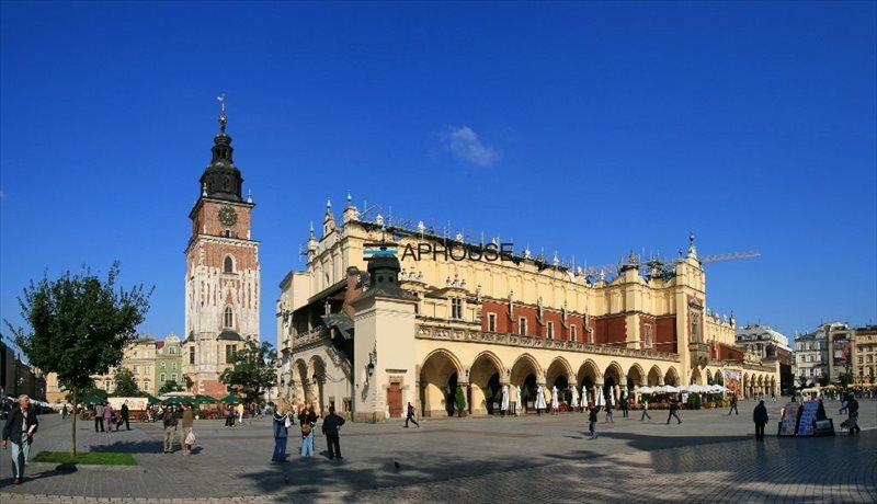 Dom na wynajem Kraków, Stare Miasto, Stare Miasto  1800m2 Foto 1