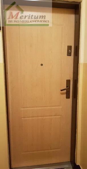 Mieszkanie dwupokojowe na sprzedaż Nowy Sącz, Centrum  39m2 Foto 8