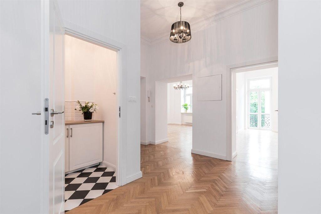 Mieszkanie trzypokojowe na sprzedaż Warszawa, Śródmieście, Mokotowska  100m2 Foto 1