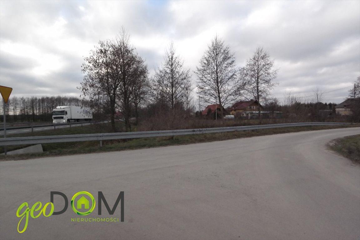 Działka przemysłowo-handlowa na sprzedaż Okopy-Kolonia  10000m2 Foto 8