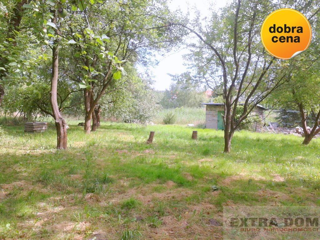 Działka inna na sprzedaż Nowogard  4277m2 Foto 6