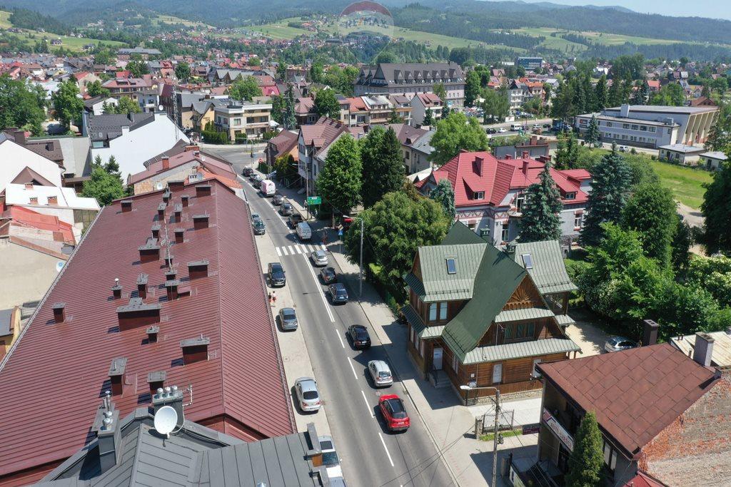 Lokal użytkowy na wynajem Nowy Targ  257m2 Foto 5