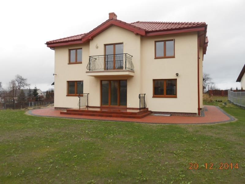 Dom na sprzedaż Mosty, Gdyńska  282m2 Foto 1