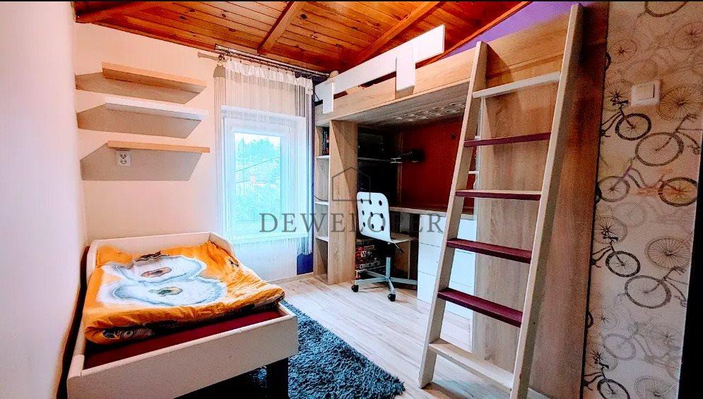 Mieszkanie trzypokojowe na sprzedaż Mikołów, Kamionka, Katowicka  53m2 Foto 5