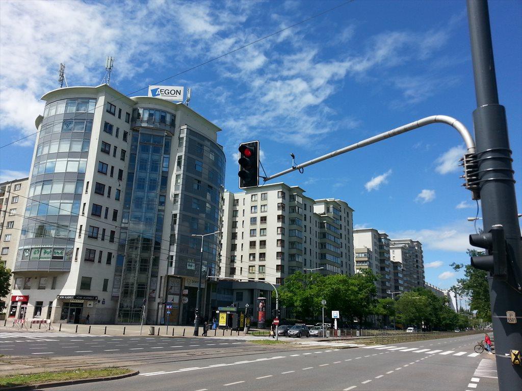 Mieszkanie trzypokojowe na wynajem Warszawa, Śródmieście, aleja JANA PAWŁA II   /  pl. BANKOWY  122m2 Foto 1