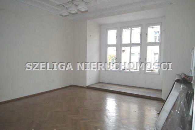 Mieszkanie dwupokojowe na sprzedaż Gliwice, Śródmieście, ul. Zwycięstwa, mieszkanie do remontu, pow. 81,94 m2, niski czynsz  82m2 Foto 2