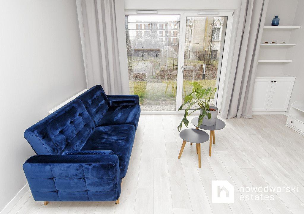 Mieszkanie dwupokojowe na wynajem Poznań, Dolna Wilda, Dolna Wilda, Droga Dębińska  42m2 Foto 1
