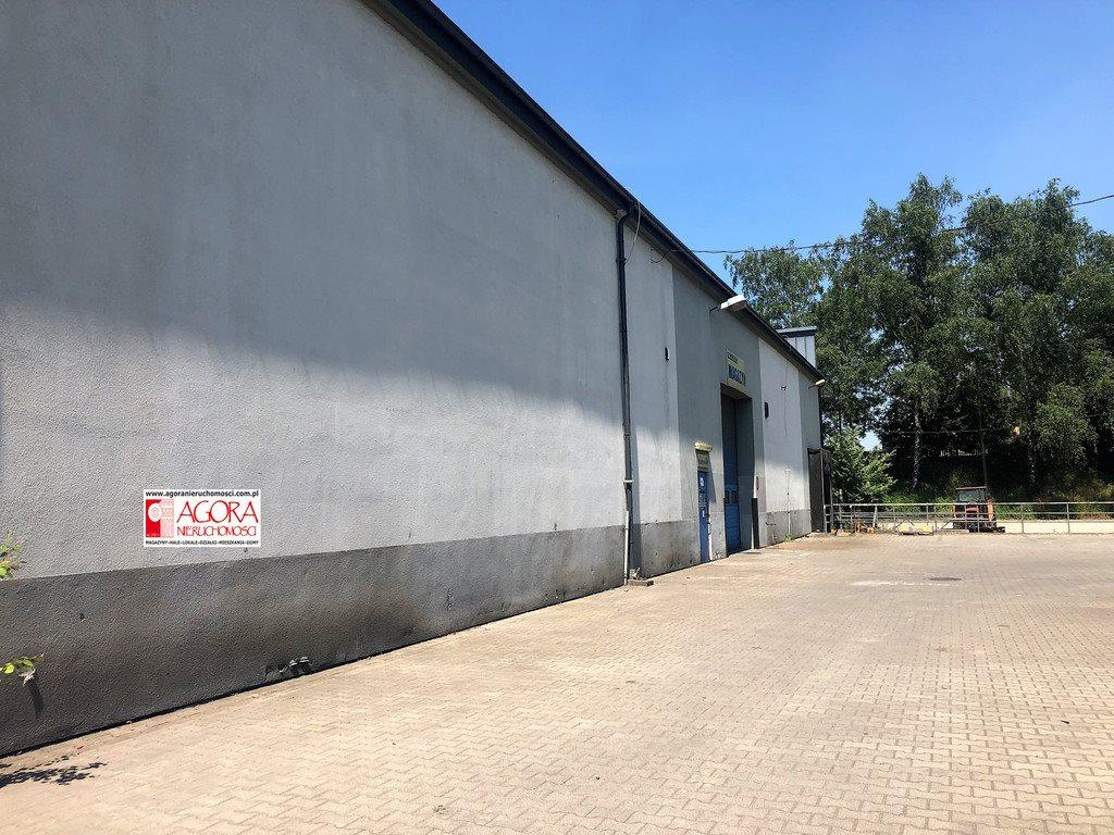 Lokal użytkowy na wynajem Kraków, Podgórze  1200m2 Foto 3