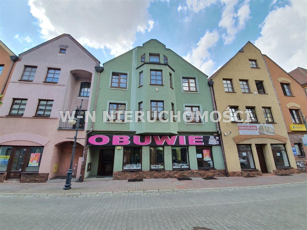 Lokal użytkowy na wynajem Głogów, Stare Miasto  160m2 Foto 1
