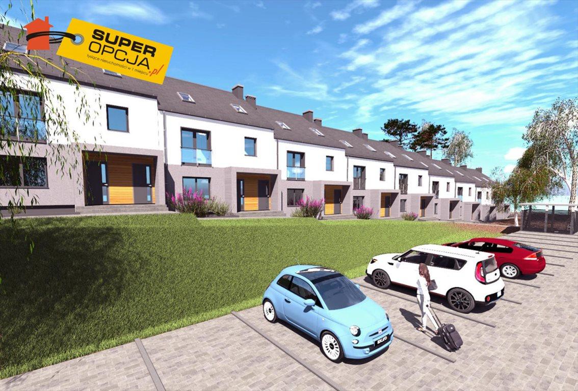 Mieszkanie trzypokojowe na sprzedaż Wieliczka  67m2 Foto 4