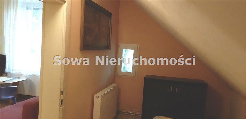 Mieszkanie dwupokojowe na sprzedaż Wałbrzych, Śródmieście  80m2 Foto 12