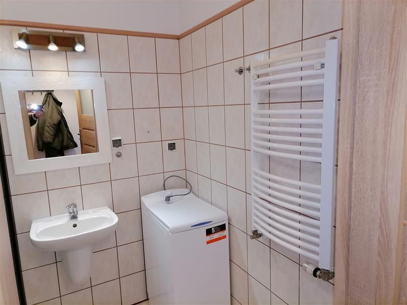 Mieszkanie dwupokojowe na wynajem Gdynia, Wzgórze Świętego Maksymiliana, Reja Mikołaja  39m2 Foto 8