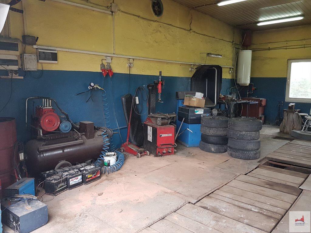 Lokal użytkowy na sprzedaż Kikół  3469m2 Foto 6
