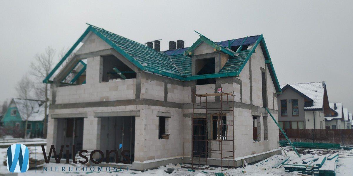 Dom na sprzedaż Adamowizna  105m2 Foto 2