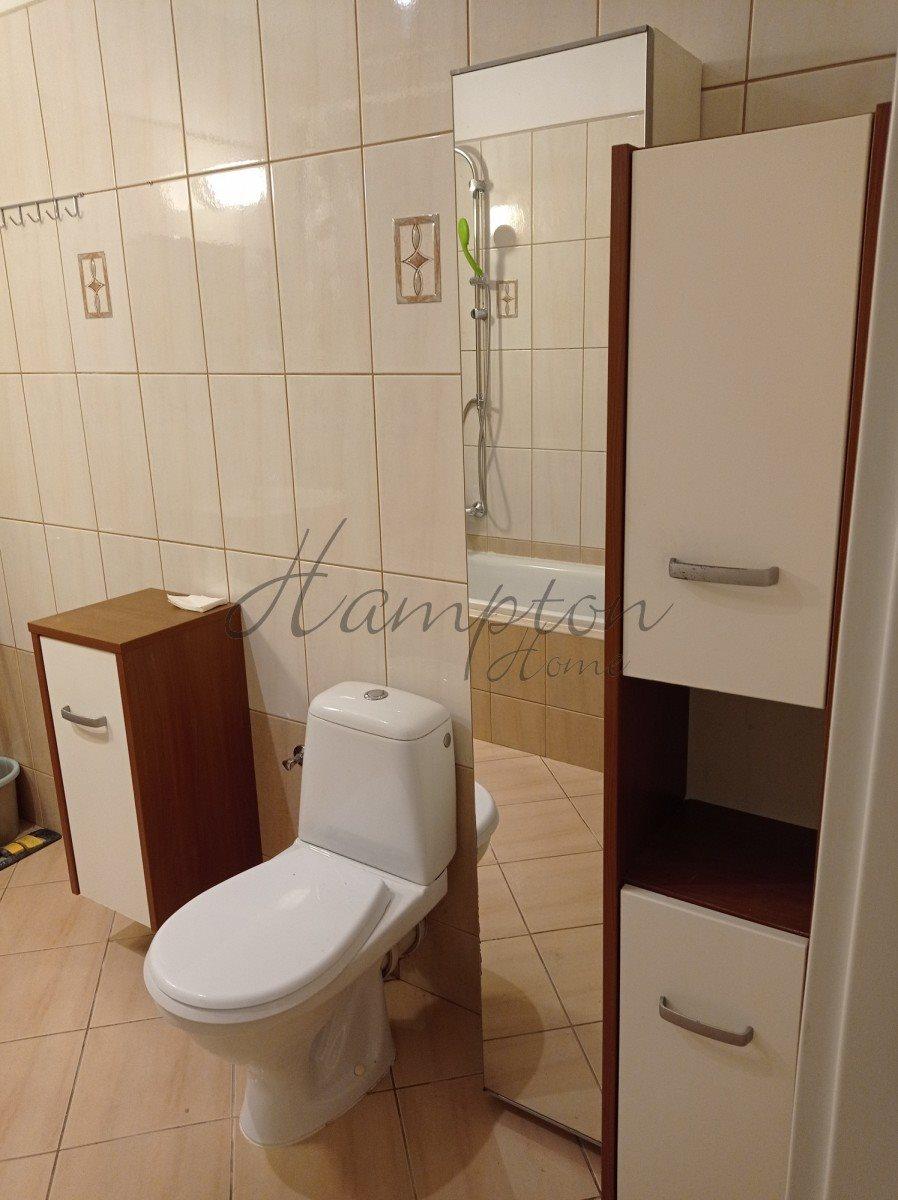 Mieszkanie trzypokojowe na sprzedaż Warszawa, Praga-Północ, Stefana Okrzei  63m2 Foto 10