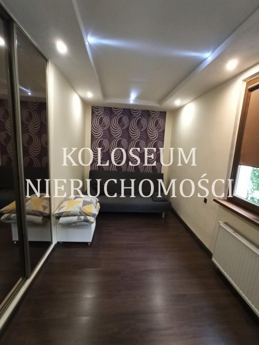 Mieszkanie trzypokojowe na sprzedaż Gdańsk, Oliwa, Morawska  70m2 Foto 9