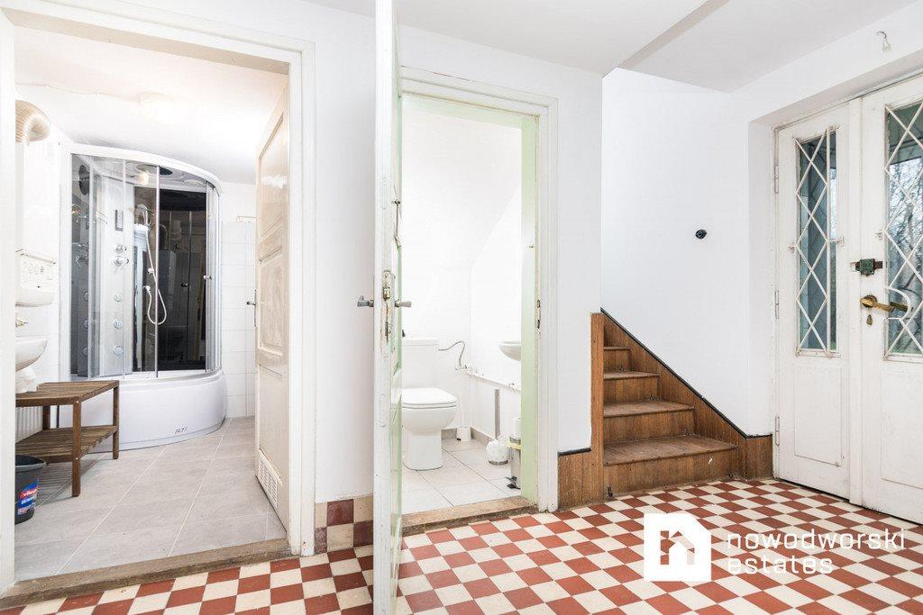 Dom na wynajem Libertów, Przylesie  120m2 Foto 12