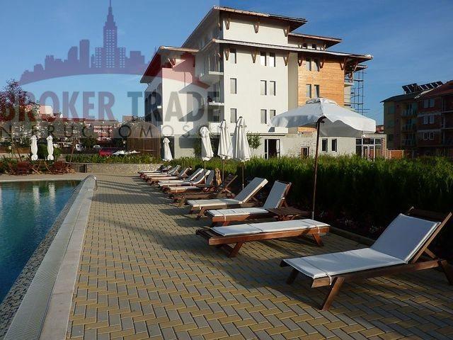 Mieszkanie dwupokojowe na sprzedaż Bułgaria, Primorsko, Primorsko, Zora  90m2 Foto 7