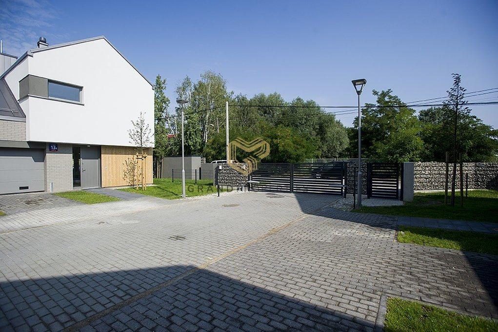 Luksusowe mieszkanie czteropokojowe  na sprzedaż Warszawa, Ursynów, Gawota  182m2 Foto 8