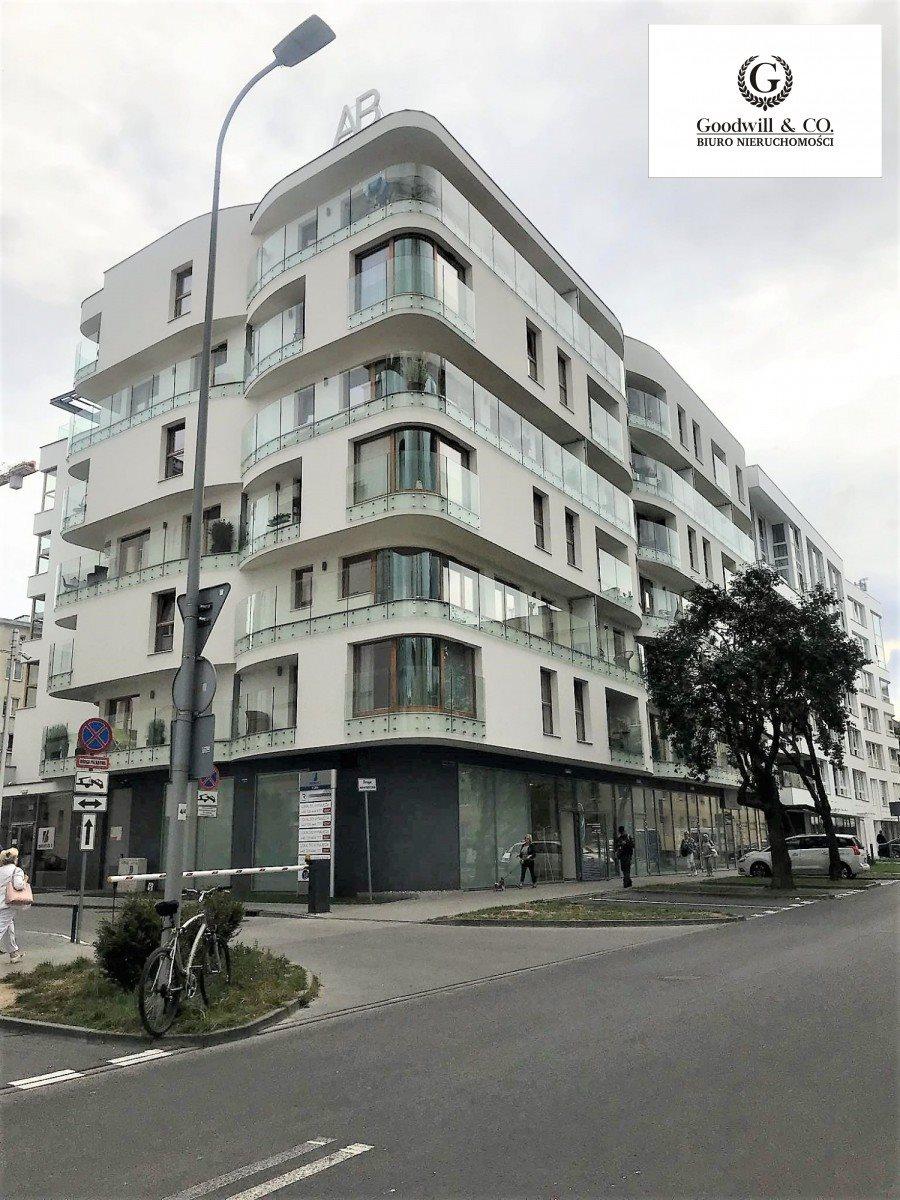 Lokal użytkowy na wynajem Gdynia, Śródmieście, Stefana Batorego  214m2 Foto 2