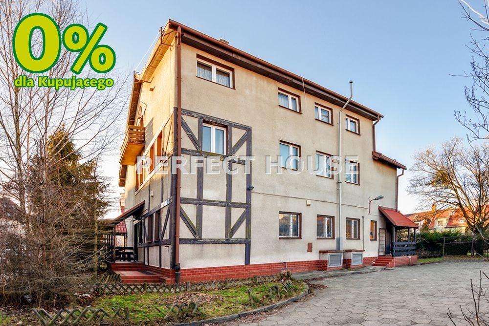 Lokal użytkowy na sprzedaż Gdynia, Dąbrowa, Nagietkowa  600m2 Foto 3
