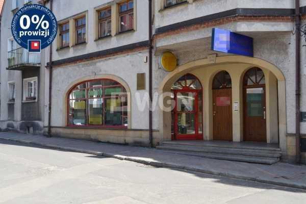 Lokal użytkowy na wynajem Bolesławiec, Daszyńskiego  98m2 Foto 2