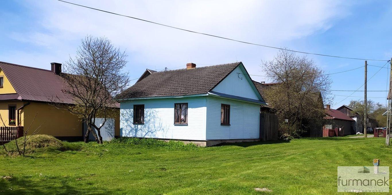 Dom na sprzedaż Dzwola  50m2 Foto 1
