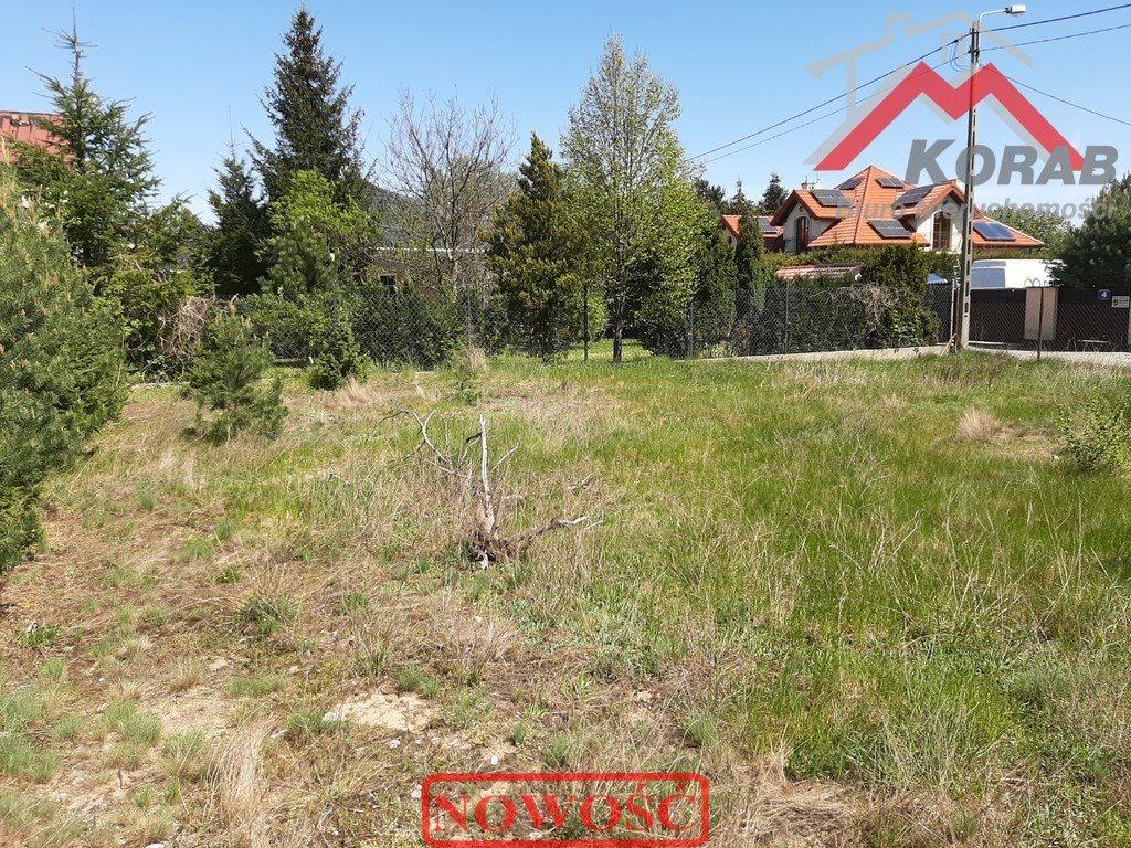 Działka budowlana na sprzedaż Sadowa, Sadowa  774m2 Foto 2