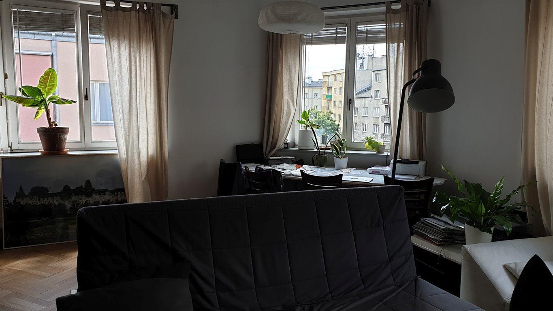 Mieszkanie trzypokojowe na sprzedaż Warszawa, Mokotów, Górny Mokotów, Olszewska  94m2 Foto 5
