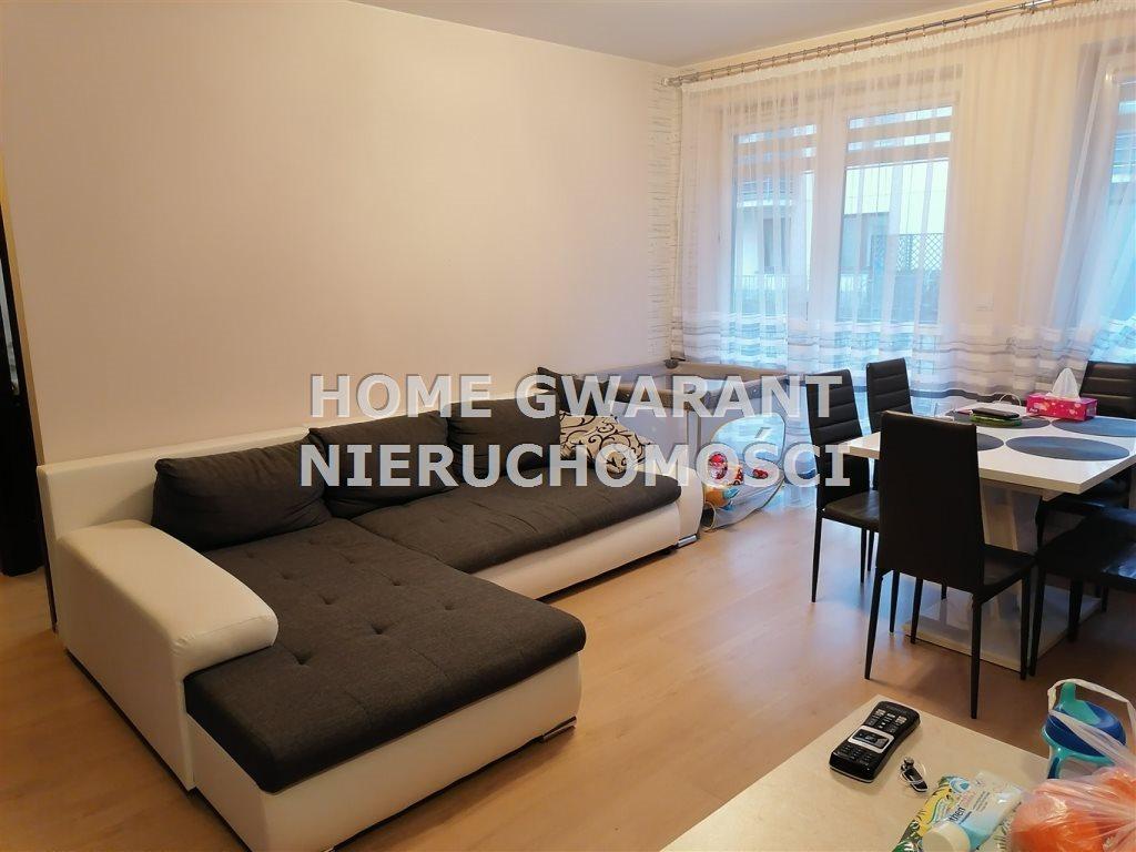Mieszkanie trzypokojowe na sprzedaż Mińsk Mazowiecki  51m2 Foto 3