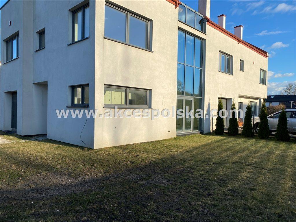 Dom na sprzedaż Warszawa, Wilanów, Wilanów  180m2 Foto 9